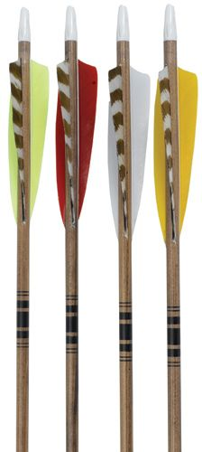 Building Wood Arrows, 3Rivers Archery Equipment, Traditional Youth Archery Bows and Arrows, and Long Bow Hunting
