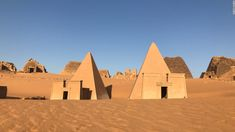 What if there was a place where you could camp beside ancient pyramids from a forgotten civilization without another tourist in sight?