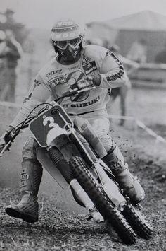 black and white adrenaline. Rinaldi