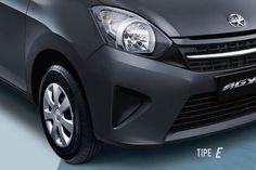 Agya Tipe E Auto2000
