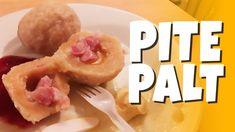 Piepalt & Blodpalt #food