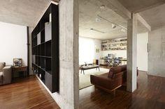 巴西復古毛胚屋公寓 - DECOmyplace