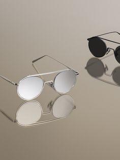 4428a6feb4 Acne Studios Introduce New Eyewear Styles   Updated Classics