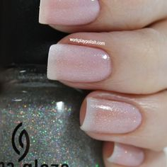 China Glaze — Fairy Dust (Fashion Fairy Collection | 2004)