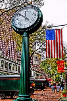 For more than two centuries, Quincy Market has been one of the social centers of life in Boston.