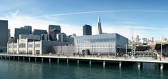 San Francisco Event Venue: Rental Options | Exploratorium (First Choice Venue)