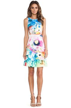 Floral Dress | 11 Easter Dresses and Outfits That Are Perfectly on Trend | Bustle