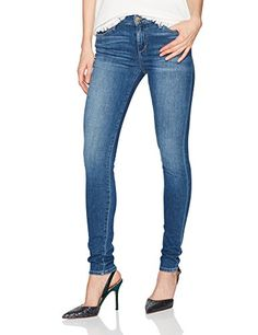 231fc45562 Women s Honey Curvy Midrise Skinny Jean Cute Jeans