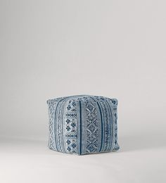 Monty Pouffe | Swoon Editions
