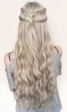 Hairstyles for Teenage Girls - Hairstyles for Teenage Girls - - Trendy Hairstyles - Hairstyles 2019 - Bun Hairstyles For Long Hair, Hair Dos, Trendy Hairstyles, Straight Hairstyles, Girl Hairstyles, Braided Hairstyles, My Hair, Teenage Hairstyles, Wedding Hairstyles