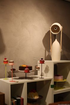 Martino Design showroom