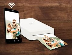 Micromax YU Yupix (YUAMP001) Smart Pocket Printer launched in India at 6999. #Android #Google @MyAppsEden  #MyAppsEden