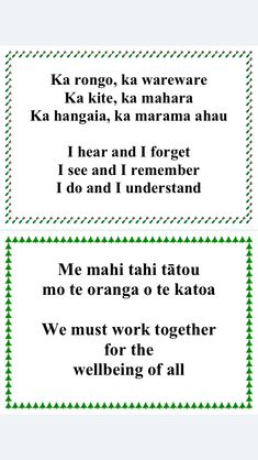 Maori Songs, Maori Legends, Maori Symbols, Early Childhood Centre, Maori Designs, Art Classroom, Classroom Quotes, German Language Learning, Proverbs Quotes