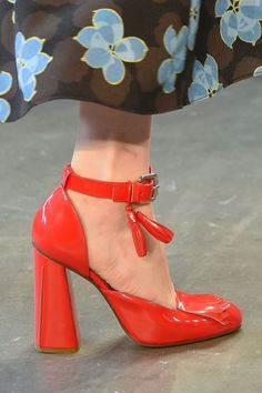The Best Shoes From New York Fashion Week