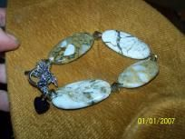 Gemstone BraceletBuy one item and get a second item of same value or less FREE I pay fees