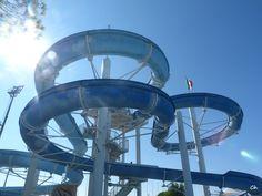Aquasplash, Lignano Sabbiadoro (Italy)