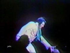 Elvis Presley Last Song Performed On Stage 6/26/77