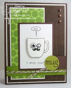 funny masculine card