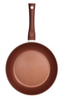 SARTÉN CORAL, Ø18cm, | IMF Fabricante de menaje de cocina