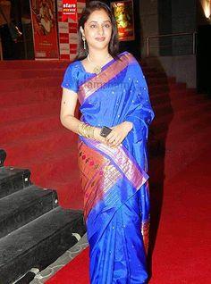 mrinal kulkarni latest | Beautiful Mrinal Kulkarni in Saree | हापुस.blogspot