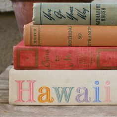 1st edition of Hawaii by James A Michener (1959) #laylagrayce #destinationinspiration #hawaii