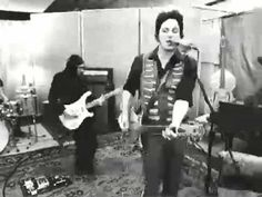 The Raconteurs~Salute Your Solution~  2008
