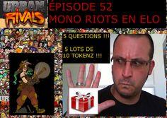 Let's Play(FR/QC)Urban Rivals - Ep.52 - Riots en ELO + Cadeaux  Riots en ELO + Cadeaux  #letsplay #cadeaux #play #maitrefun #fr #qc #urbanrivals