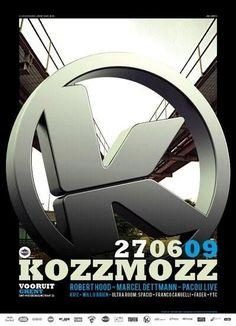 Kozzmozz // 27.06.09