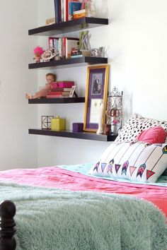 Beds For 13 Year Olds 16 fresh and adorable girls room designs - always in trend