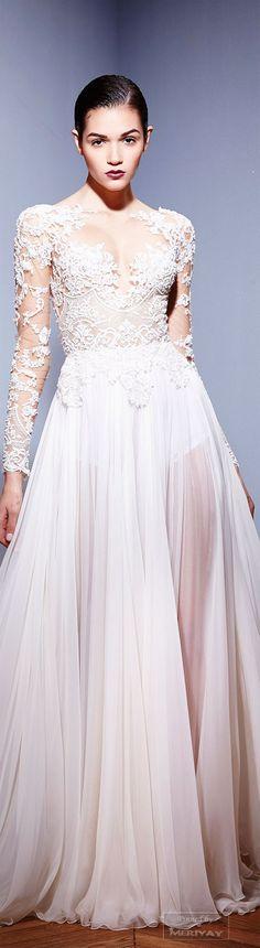 Gowns / Karen cox. Zuhair Murad.Fall 2015.