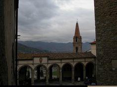 Piazza communal