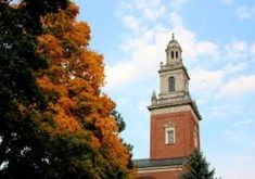 Denison University is a small liberal arts college outside of Columbus, Ohio. Why should you consider Denison in your college search? Denison University, Liberal Arts College, College Search, Career Exploration, College Admission, Homeschool, Curriculum, Student Engagement, Study Abroad