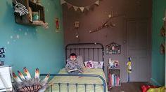 La chambre de Léon