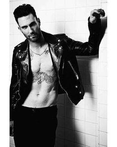 Imaginary Boyfriend, Many Men, Adam Levine, Maroon 5, Celebs, Celebrities, Man Alive, Man Candy, Bellisima