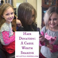 children with hair loss donation The Easiest, Least Painful Book Log Ever! How do you feel about book ...
