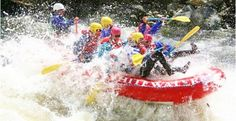 Montana Whitewater | National Park Central Reservations