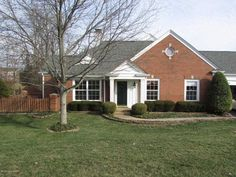 Beautiful 3 bedroom/3 bathroom Spring Arbor patio home in Louisville KY. This community is located by Forest Springs neighborhood in the 40245 zip code. Check it out!