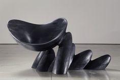 A New Environment by Wendell Castle at Friedman Benda gallery, New York   Art   Wallpaper* Magazine