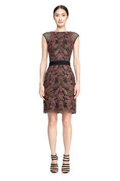 Tadashi Shoji Dixie Dress