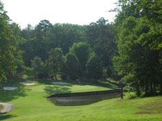 Cedarbrook Country Club  Elkin, NC