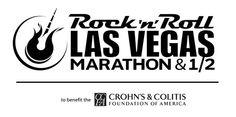 Rock and Roll Half Marathon - Las Vegas November 16, 2014 I'm there!