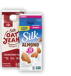 Silk® almondmilk creamers are smooth. We're talking really smooth. Find our full list of flavors here. Coconut Protein, Banana Coconut, Sugar Pumpkin, Pumpkin Spice, Lemon Blueberry Pancakes, Silk Milk, Freezer Smoothies, Carrot Smoothie, Chocolate Protein Shakes