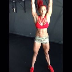 820 mentions J'aime, 30 commentaires – Hannah Eden (@hannaheden_fitness) sur Instagram : « Happy #OpenFormatFriday Today we have a 2 part workout! Here are the moves we will be using... To… »