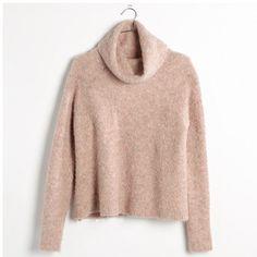 Roundtrip Turtleneck Sweater