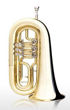 Voigt Bassflügelhorn   Schalldurchmesser 200cm Bohrung 13,5mm