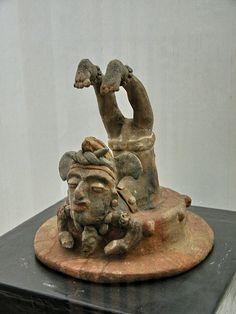 Copan's Maya Museum, Honduras.  Photo: youngrobv, via Flickr