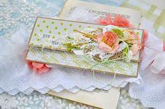 C.h.e.a.p.-art: Приглашенный дизайнер Ольга Мокшанова: конвертик для денежного подарка
