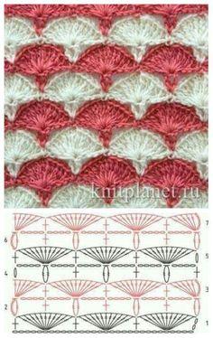 ergahandmade: Crochet Stitches