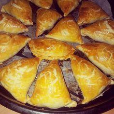 Узбекская самса Автор рецепта Диана - Cookpad