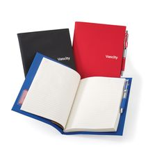 Vytex Cover & Notebook Combo